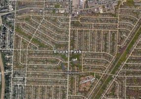 Brook Park OH Homes for Sale